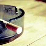 تاثیر سیگار بر بدنسازی
