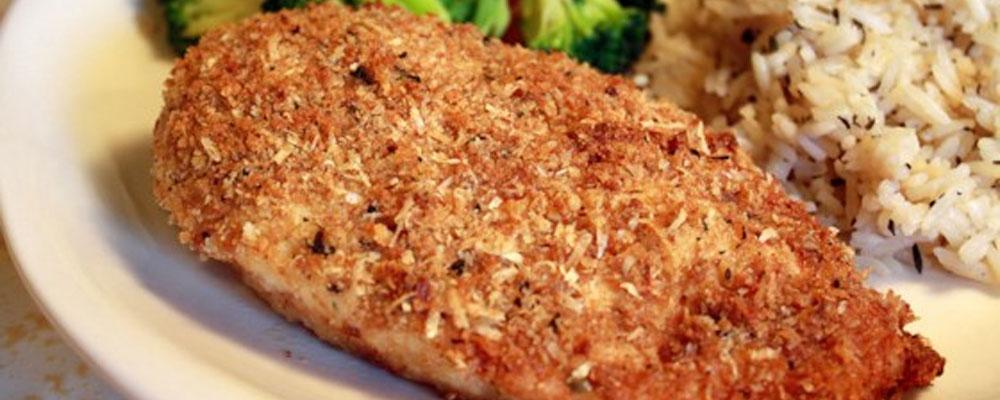 طرز تهیه مرغ با سیر
