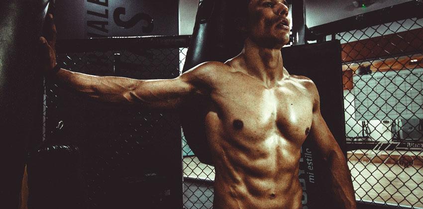 عضله سازی و چربی سوزی همزمان