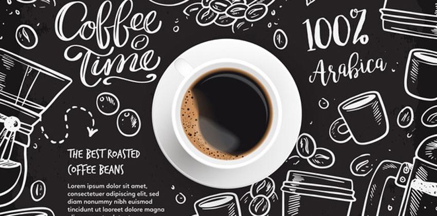 قهوه با شکر چاق کننده است