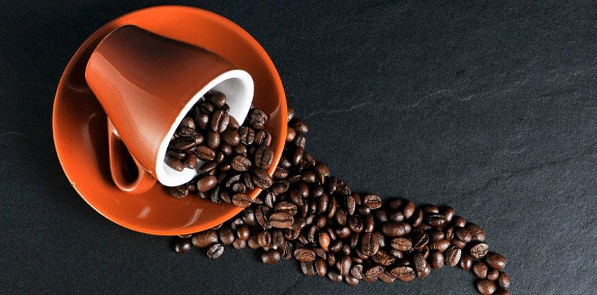 چربی سوزی و احساس سیری با قهوه