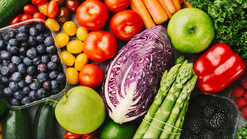 خوراکی های سالم برای لاغری