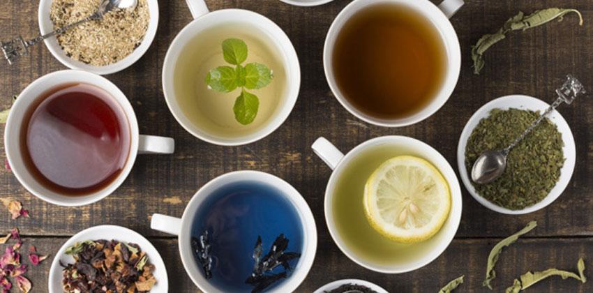 چای سبز برای سلامتی