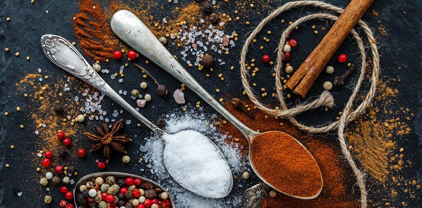 نمک باعث بیماری قلبی نمی شود