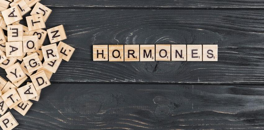 تاثیر فستینگ بر هورمون ها