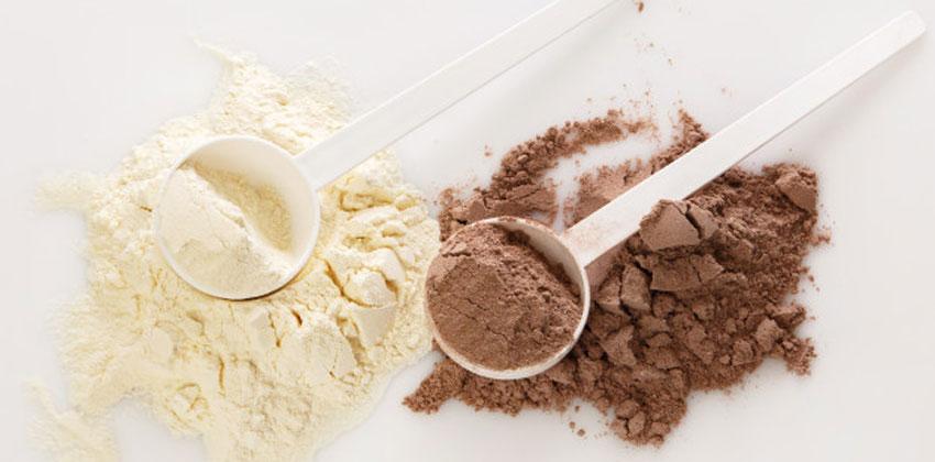 بهترین پروتئین هایی که به عضله سازی کمک می کند