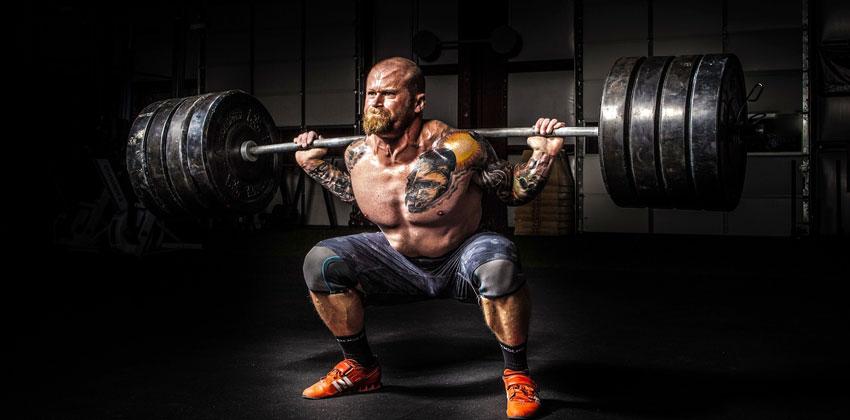 تاثیر پروتئین وی بر عضله سازی