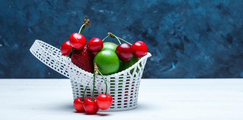 میوه باعث احساس سیری می شود