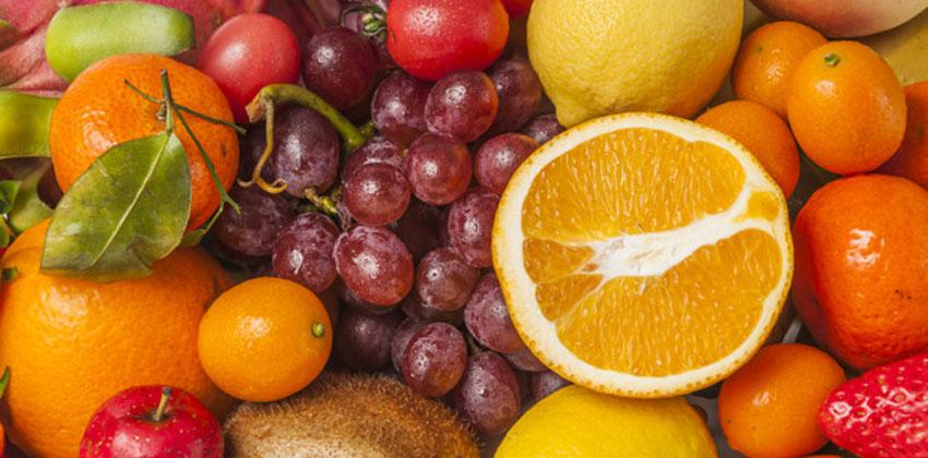 میوه ها چربی ندارند