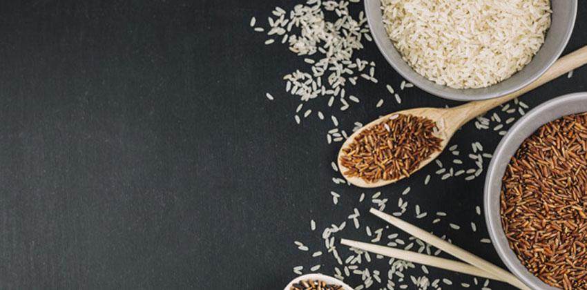 برنج قهوه ای بهتر است یا برنج سفید