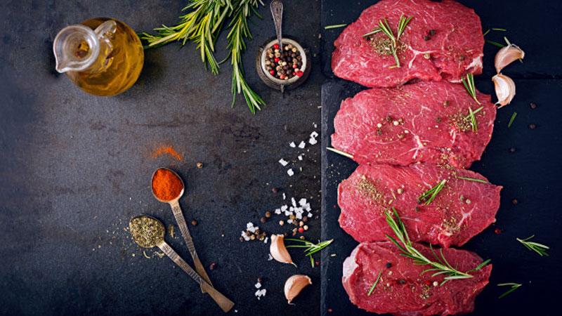 فاسد شدن گوشت در روده