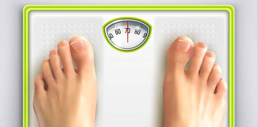 چرا وزن کم نمی کنم