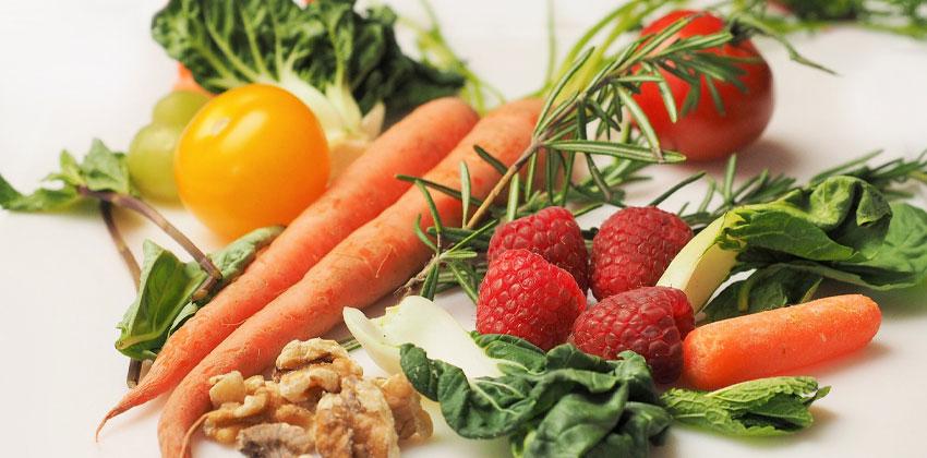 آنتی اکسیدان ها در مواد خوراکی