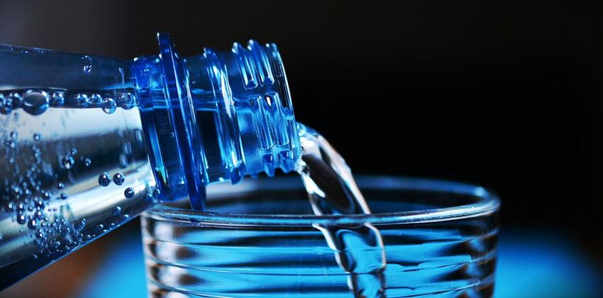 آب باعث سم زدایی می شود