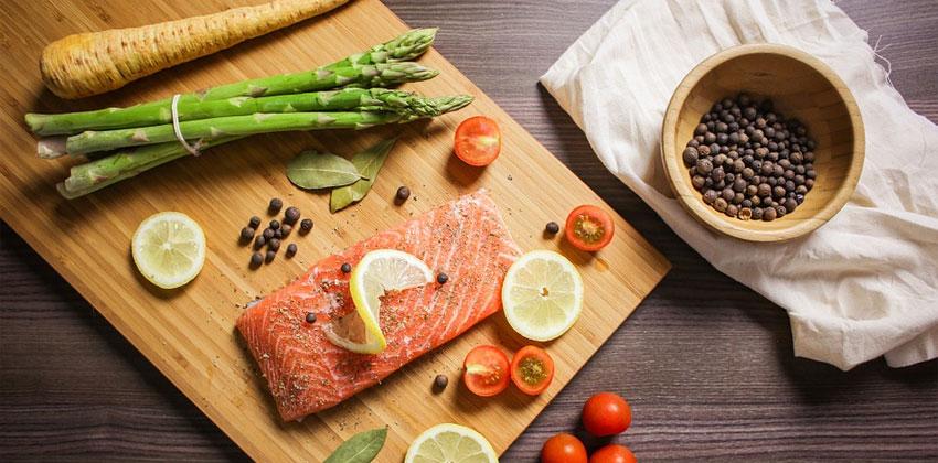 ماهی به بهبود مقاومت انسولین کمک می کند
